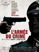 L´armée du crime