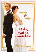 Láska, svadba, manželstvo