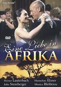 Láska v Afrike