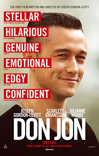 Lásky Don Jona