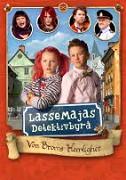 LasseMajas detektivbyrå - Von Broms hemlighet