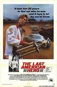 Last American Hero, The