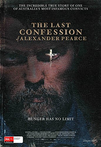 Last Confession of Alexander Pearce, The