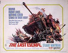Last Escape, The