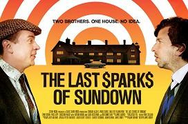 Last Sparks of Sundown, The