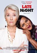 Late Night - Zpátky na výsluní