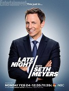 Late Night with Seth Meyers (TV pořad)