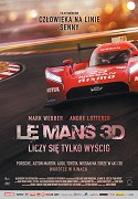 Le Mans: 3D Racing Is Everything