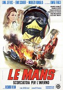 Le Mans scorciatoia per l'inferno