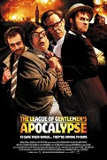 League of Gentlemen's Apocalypse, The