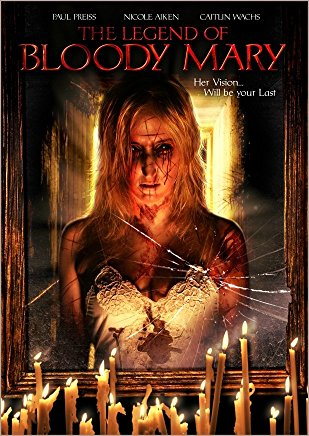 Legend of Bloody Mary, The