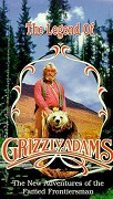 Legend of Grizzly Adams, The