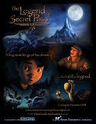 Legend of Secret Pass, The