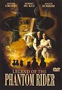 Legend of the Phantom Rider