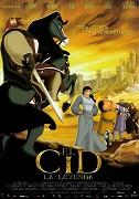 Legenda o Cidovi