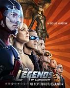 Legends of Tomorrow - Série 1 (série)