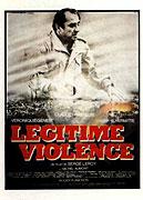 Legitímne násilie