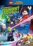 Lego DC Super hrdinové: Vesmírný souboj