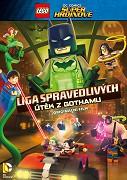 Lego DC Super hrdinové: Útěk z Gothamu