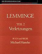 Lemminge, Teil 2 Verletzungen