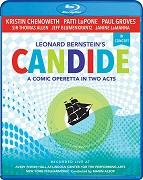 Leonard Bernstein's Candide In Concert (divadelní záznam)