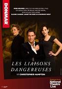 Les Liaisons Dangereuses (divadelní záznam)