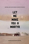 LET ME MAKE YOU A MARTYR Trailer (2016) Marilyn Manson Horror Movie