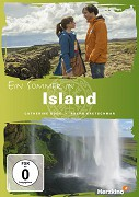 Leto na Islande