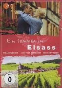 Leto v Alsasku