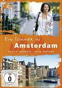 Leto v Amsterdame