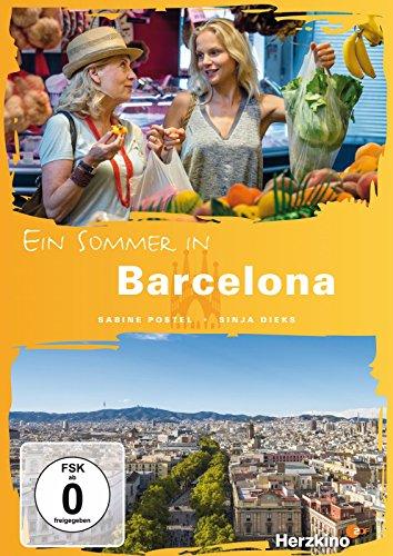 Leto v Barcelone