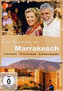 Leto v Marrákeši