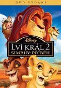 Leví kráľ: Simbova pýcha