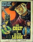 Ley del Colt, La