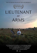 Lieutenant at Arms