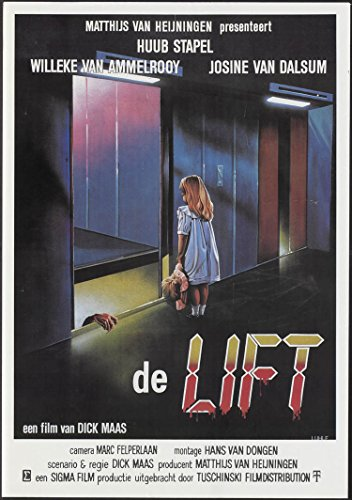 Lift, De