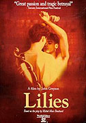 Lilies - Les feluettes