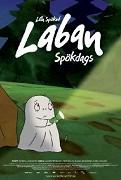Lilla spöket Laban - Spökdags