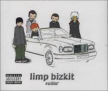 Limp Bizkit - Rollin' (hudební videoklip)