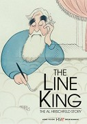 Line King: Al Hirschfeld, The