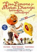 Lisa Limone ja Maroc Orange: tormakas armulugu
