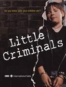 Malí kriminálníci