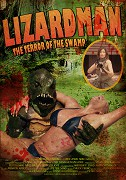 LizardMan: The Terror of the Swamp