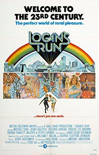 Loganův útěk