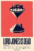 Lord Jones Is Dead