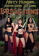 Lord of the G-Strings: The Femaleship of the String, The