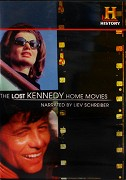 Lost Kennedy Home Movies, The
