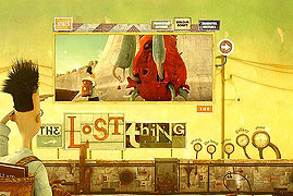 Lost Thing, The