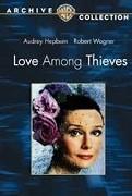 Láska mezi zloději