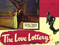 Love Lottery, The